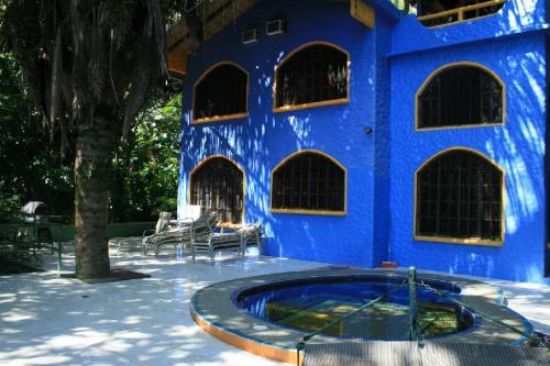 Casa Mono Titi