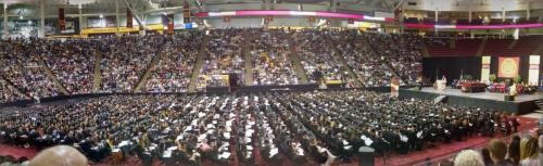 So many graduates